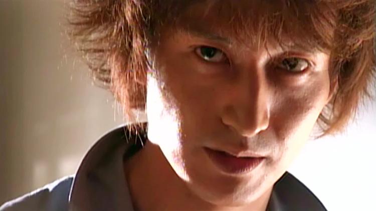 仮面ライダー龍騎 第18話