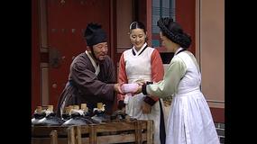 宮廷女官チャングムの誓い 第20話/字幕