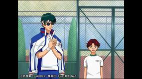 テニスの王子様 第162話