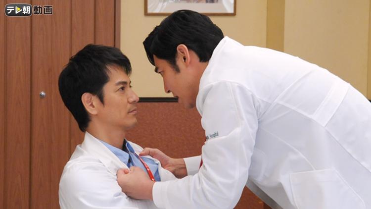 DOCTORS 2 最強の名医 第06話