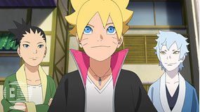 BORUTO-ボルト- NARUTO NEXT GENERATIONS 第010話