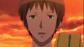 涼宮ハルヒの憂鬱(2009年版) 第13話