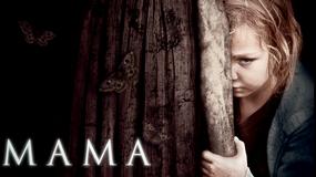MAMA/字幕【ジェシカ・チャステイン主演】【ギレルモ・デル・トロ製作総指揮】
