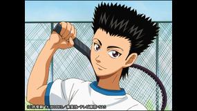 テニスの王子様 第167話