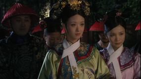 宮廷の諍い女 第1部 第18話/字幕