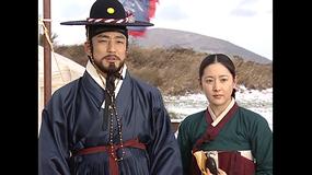 宮廷女官チャングムの誓い 第30話/字幕
