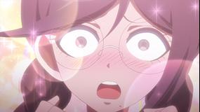 ダンガンロンパ The Animation 第10話