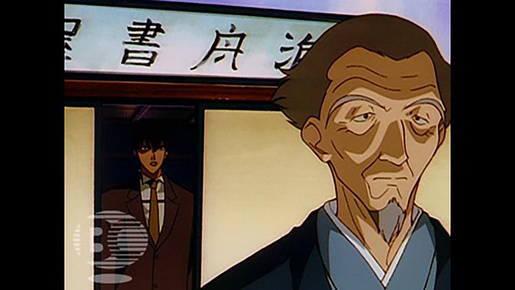 るろうに剣心 -明治剣客浪漫譚- オリジナル編 第80話