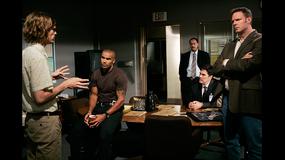 クリミナル・マインド/FBI vs.異常犯罪 シーズン3 第04話/吹替