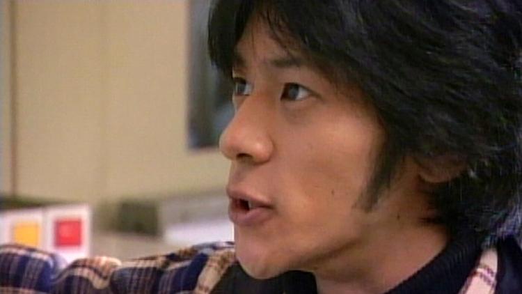 仮面ライダークウガ 第07話