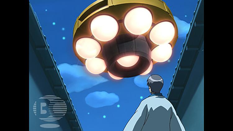 銀魂 (3年目)第121話