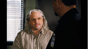 クリミナル・マインド/FBI vs.異常犯罪 シーズン4 第08話/字幕