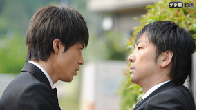 BORDER 第09話(最終話)
