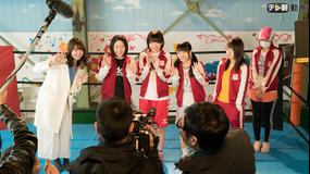 豆腐プロレス 第08話