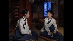 宮廷女官チャングムの誓い 第52話/字幕