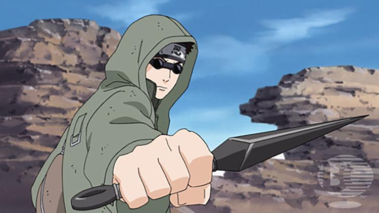 NARUTO-ナルト- 疾風伝 忍界大戦編(3) 第537話