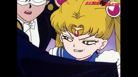 美少女戦士セーラームーン 第33話