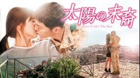 太陽の末裔 Love Under The Sun 第17話/字幕