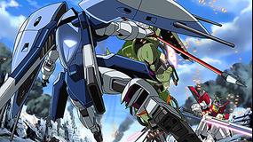 機動戦士ガンダムSEED DESTINY HDリマスター 第02話