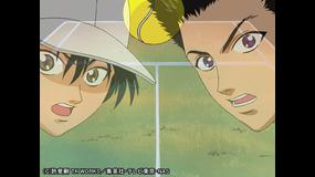 テニスの王子様 第011話