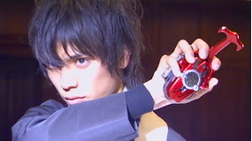 仮面ライダーカブト 第08話