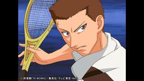 テニスの王子様 第034話