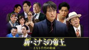 新・ミナミの帝王(IX)-2万5千円の約束-