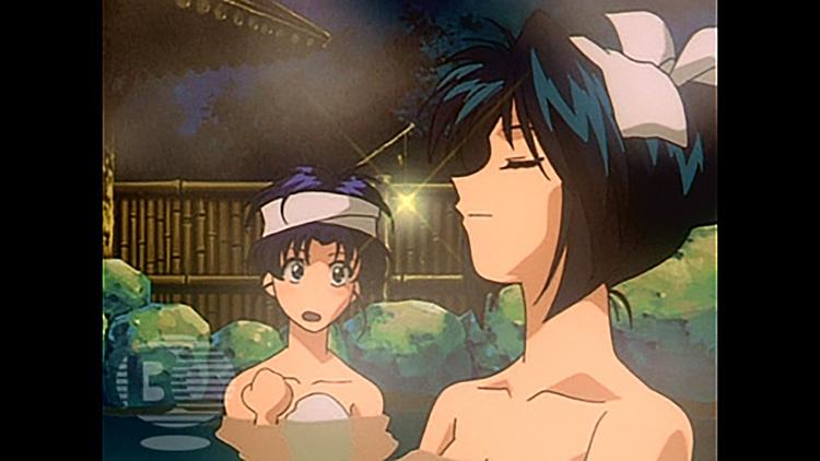 るろうに剣心 -明治剣客浪漫譚- オリジナル編 第78話