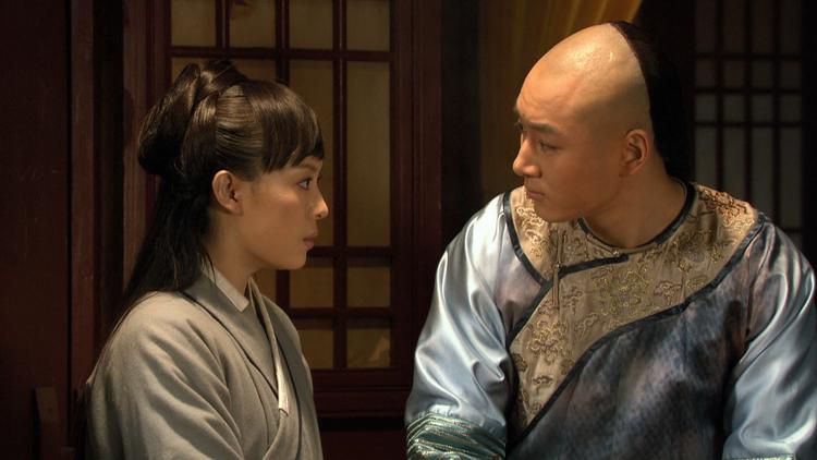 宮廷の諍い女 第3部 第51話/字幕
