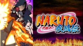 NARUTO-ナルト-疾風伝 忍界…6