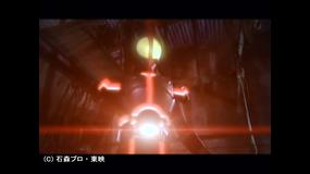 【冒頭5分無料映像】仮面ライダー555 第01話