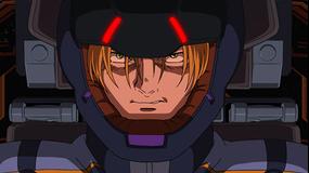 機動戦士ガンダムユニコーン RE:0096 第18話
