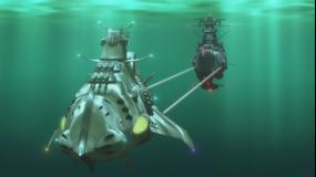宇宙戦艦ヤマト2199(TV版) 第10話