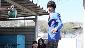 仮面ライダーフォーゼ 第40話
