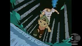 NINKU -忍空- 第10話