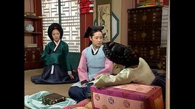 宮廷女官チャングムの誓い 第41話/字幕