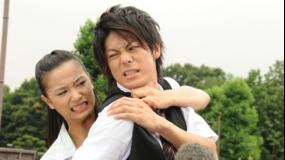 仮面ライダーキバ 第28話