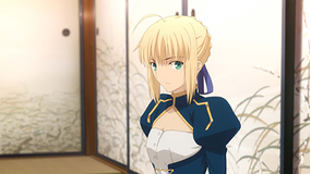 TVアニメ「Fate/stay night [Unlimited Blade Works]」 #02