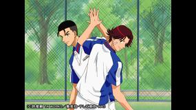 テニスの王子様 第033話