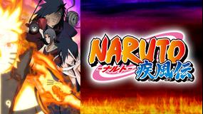 NARUTO-ナルト-疾風伝 忍界…5