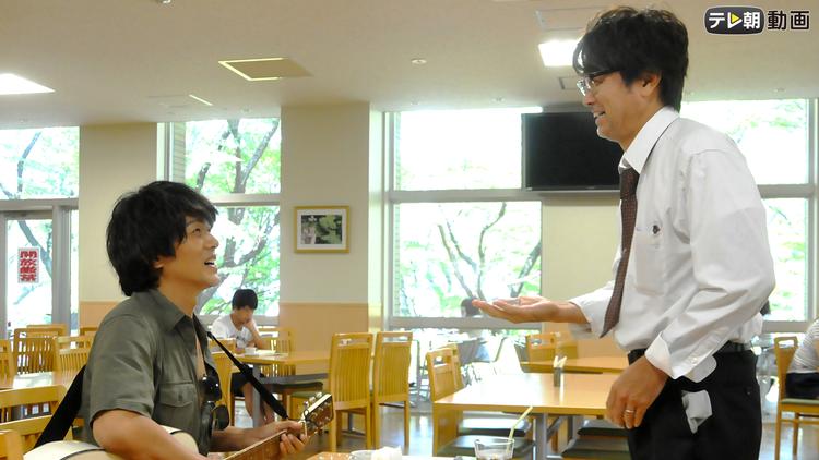 匿名探偵(2014) 第05話