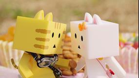 にゃんぼー!第22話-第26話(最終話)