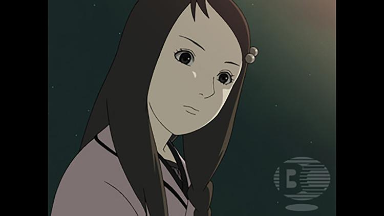 NARUTO-ナルト- オリジナル(3) 動乱編 第203話