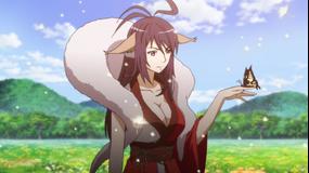 縁結びの妖狐ちゃん 第01話