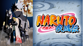 NARUTO-ナルト-疾風伝 カカシ…