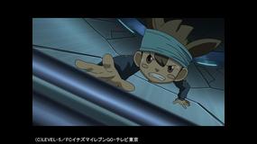 イナズマイレブンGO クロノ・ストーン #09