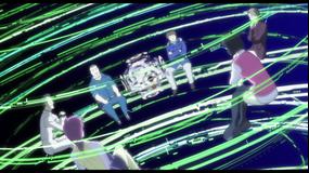攻殻機動隊 STAND ALONE COMPLEX 第09話