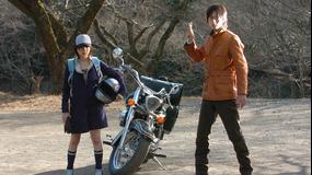 仮面ライダー響鬼 第07話