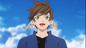 テイルズ オブ ゼスティリア ザ クロス 第02話(#01)
