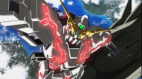 機動戦士ガンダムユニコーン RE:0096 第15話